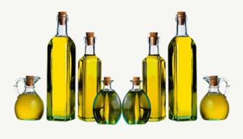 aceites no saturados