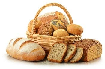 galletas y panes