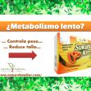 ¿Quieres controlar tu peso y reducir tallas?