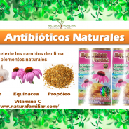 Antibioticos Naturales- Equinace Protect