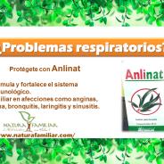 ¿Problemas respiratorios?