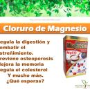 Cloruro de Magnesio: La guía definitiva