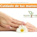 El cuidado de tus manos