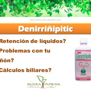 Denirriñipitic… ¡Libérate!