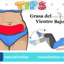 """Acaba con la grasa del """"VIENTRE BAJO """""""